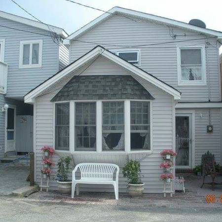 Lavallette NJ summer rental