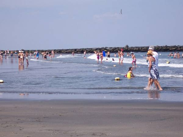 jersey shore summer house rental